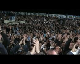 [Vidéos] Revivre l'ambiance du Stade Vélodrome Omliv1